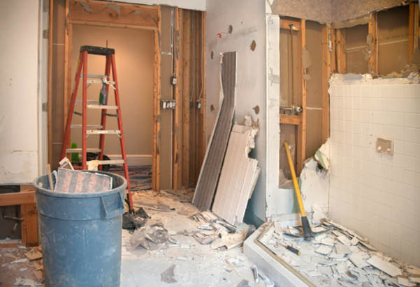 Home Remodeling and Repair